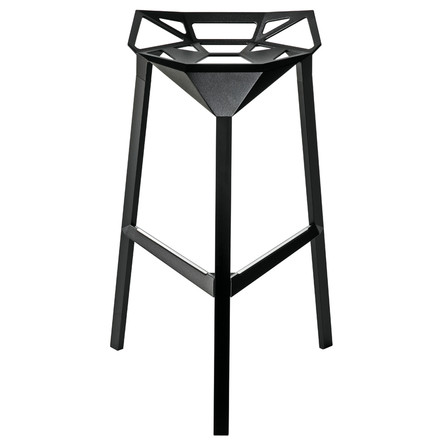 Magis - Stool One in black
