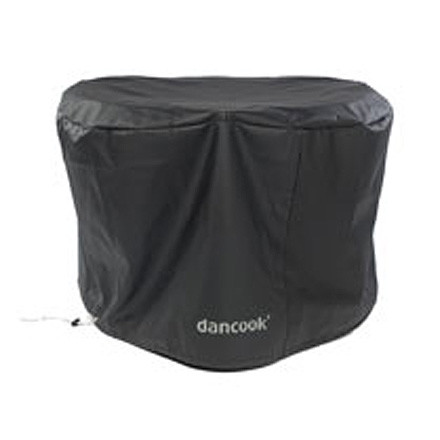 Dancook weather protection cover forGrill and Fireplace 9000