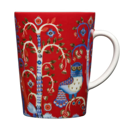 Taika rot - Mug with Handle (0,40L)