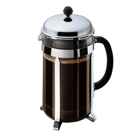 Bodum CHAMBORD coffee maker: 1.5l