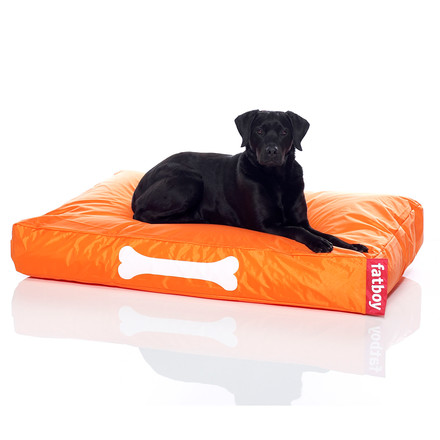 Doggielounge, orange