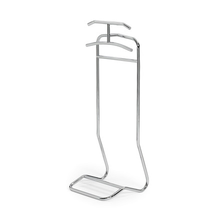 ClassiCon - Valet Stand Mandu in steel grey