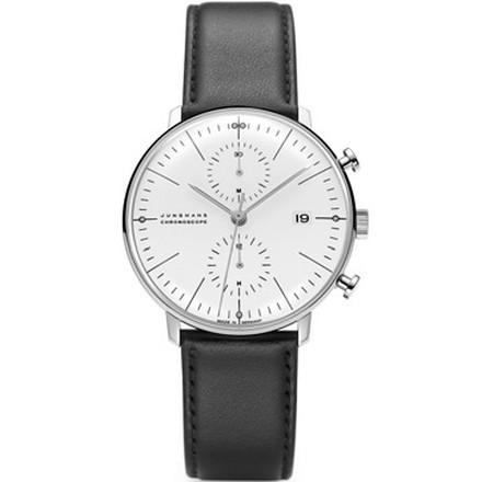 Max Bill Chronoscope model: 027/4600.00