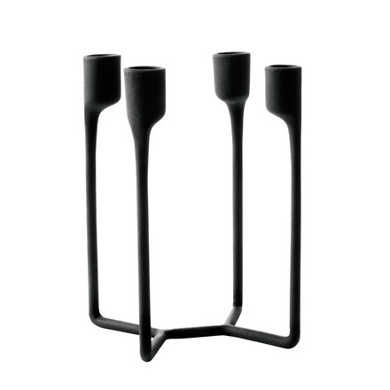 Normann Copenhagen - Heima Candle Stand without candles