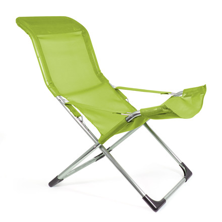 Fiesta lounger - lime