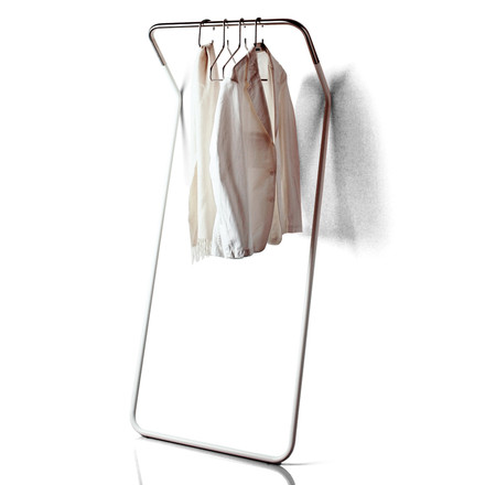 Cascando Lean-On Clothes Stand