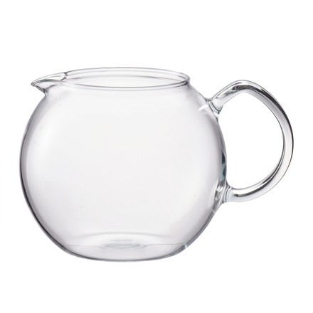 replacement for ASSAM tea pot, 1.0 Liter