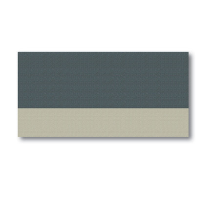 Acousticpearls - Duo 2 M, 60x120cm, Grey (181+ 224)
