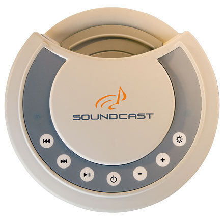 Soundcast - OutCast ICO-420 outdoor loudspeaker
