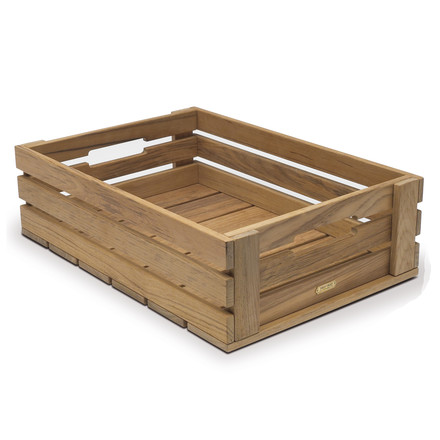 Skagerak Dania Appel crate- Single image without content
