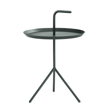 Hay DLM Sidetable, racing green