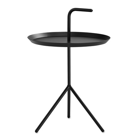 Hay DLM XL side table, black
