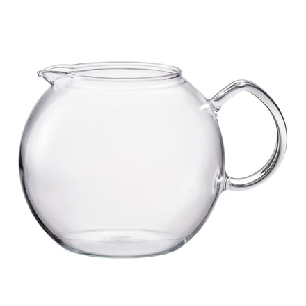 Bodum SPARE GLAS - replacement for ASSAM tea pot, 1.5 Liter