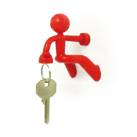 Monkey Business - Key Pete keyholder