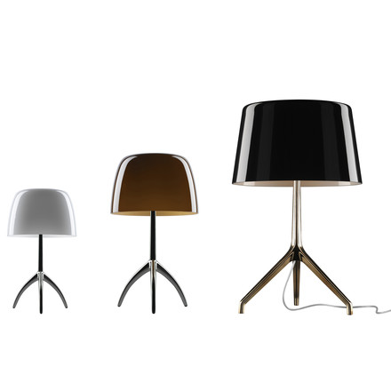 Foscarini - Lumiere table lamps