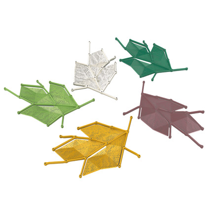 Casamania - Maria decoration leaf, different colors