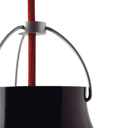Lightyears - Caravaggio Pendant Lamp, Detail Suspension System