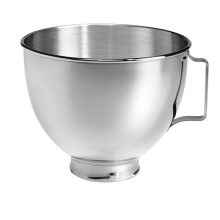 Stainless steel bowl 4,28 Litre