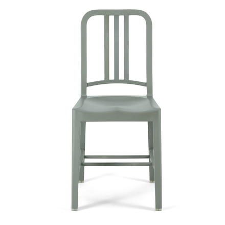 Emeco - 111 Navy Coca-Cola Chair, flint gray