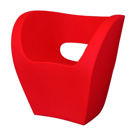 Moroso Little Albert in Red