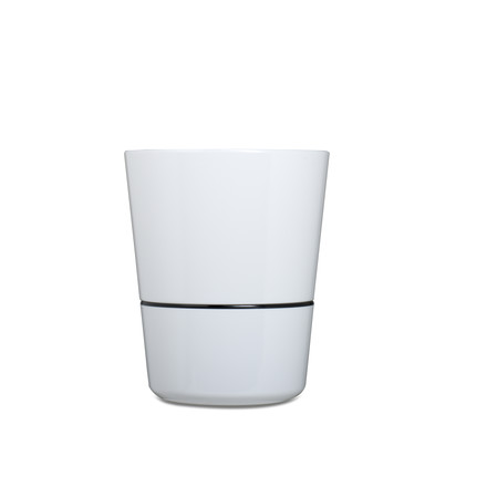 Rosti Mepal - Hydro Herb Pot, medium, white