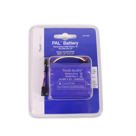 Replacement battery PAL