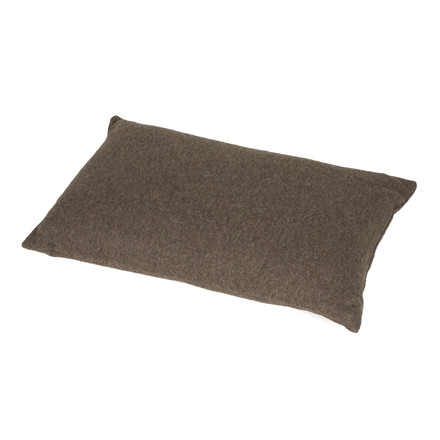 Elvang - Classic pillow, coffee brown