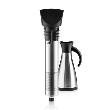 Eva Solo - insulated flask with tea filter