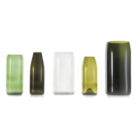 Maurer Vases set by Artificial