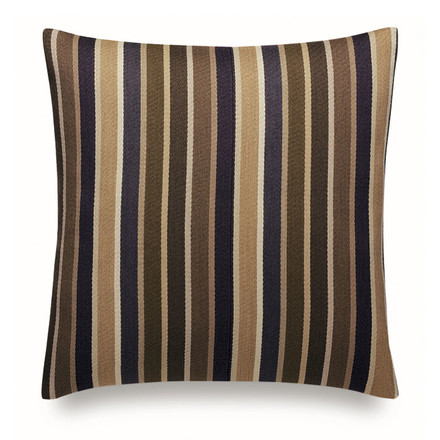 Vitra - Cushion Maharam: Millerstripe multicolored neutral