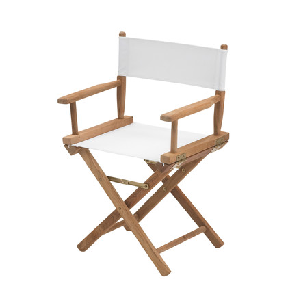 Skagerak - Director's Chair, Textilene