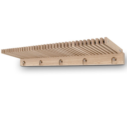 Skagerak - Cutter Coat Rack, oak wood