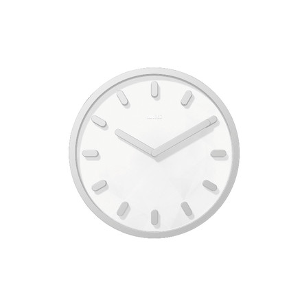 Magis - Tempo wall clock, grey
