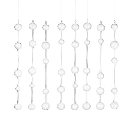 Iittala - Ateenan Aamu glass decoration