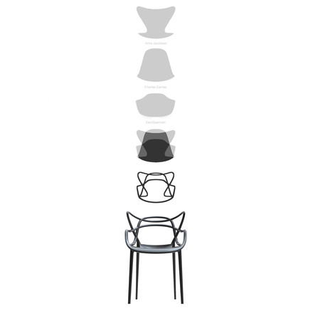 Kartell-Masters-Chair