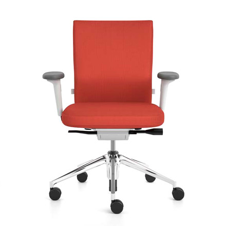 Vitra - ID Soft, red