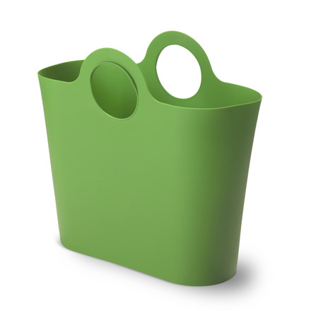 Authentics - Rondo shopping bag - green