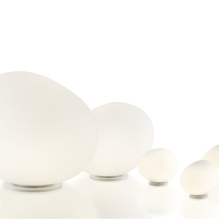 Foscarini - Outdoor Gregg Table Lamp - group