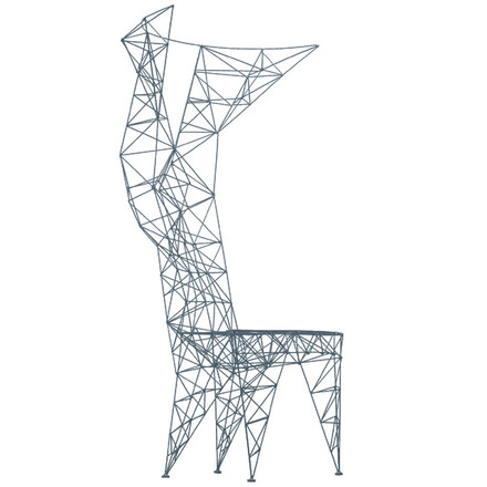 Cappellini - Pylon Chair