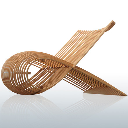 Cappellini - Wooden Chair