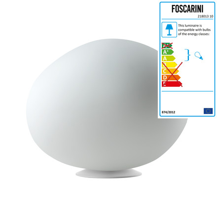 Foscarini - Outdoor Gregg Table Lamp, grande