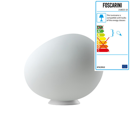 Foscarini - Outdoor Gregg Table Lamp, media