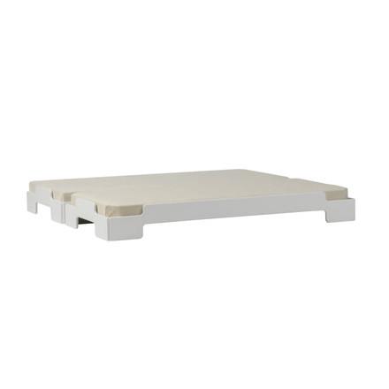 Müller Möbelwerkstätten - Miniature Stacking Bed, set of 2
