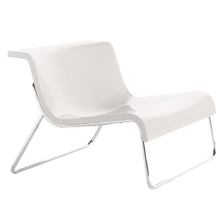 Single image: Form Chair, white
