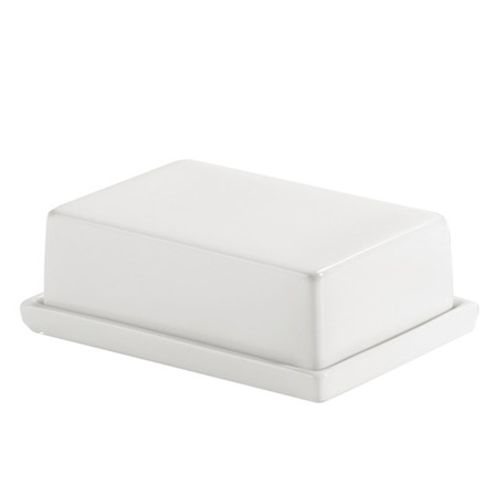 Authentics - Smart Butter Box - large, white