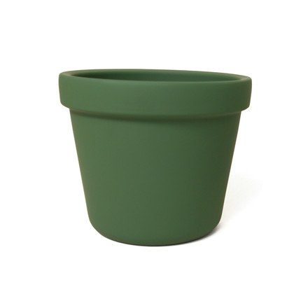 Outside In Plants Pot, green - small