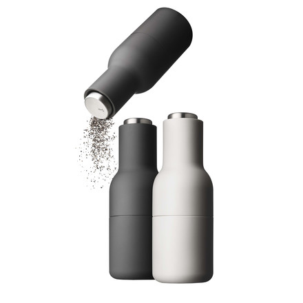 Menu - Bottle Salt and Pepper grinder, small