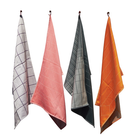 Hay - S&B dish cloths - group