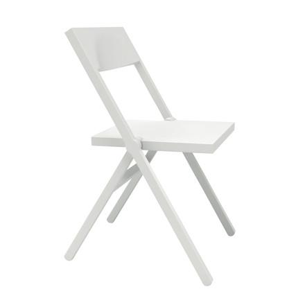 Piana Folding Chair Alessichair By Lamm Shop