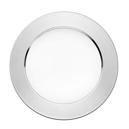 Iittala - Sarpaneva Underplate, stainless steel, 42 cm